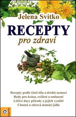 Obrázok Recepty pro zdraví