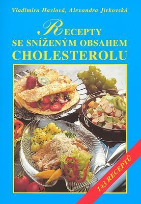 Obrázok Recepty se sníž.obsahem cholesterolu