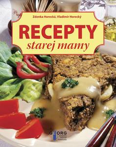 Obrázok Recepty starej mamy