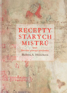 Obrázok Recepty starých mistrů