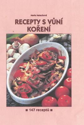Obrázok Recepty s vůní koření