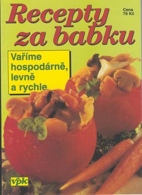 Obrázok Recepty za babku