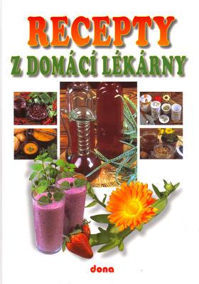 Obrázok Recepty z domácí lékárny