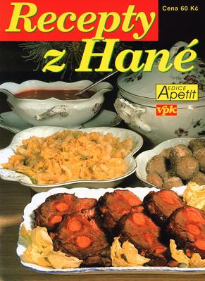 Obrázok Recepty z Hané