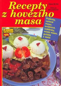 Obrázok Recepty z hovězího masa