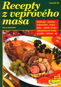 Obrázok Recepty z vepřového masa