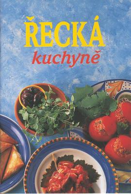 Obrázok Řecká kuchyně
