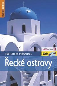 Obrázok Řecké ostrovy