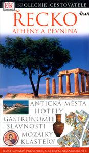 Obrázok Řecko Athény a pevnina