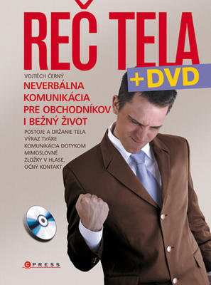 Reč tela + DVD