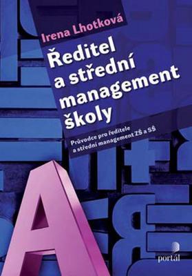 Obrázok Ředitel a střední management školy