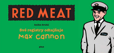 Obrázok Red Meat kniha druhá