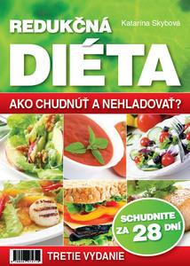 Obrázok Redukčná diéta