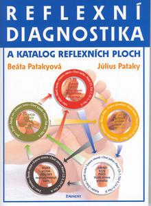 Obrázok Reflexní diagnostika a katalog reflexních ploch