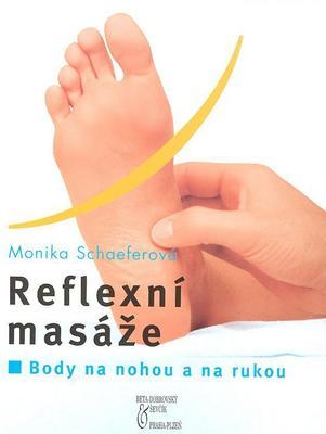Reflexní masáže - na rukou a nohou