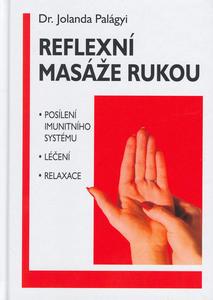 Obrázok Reflexní masáže rukou