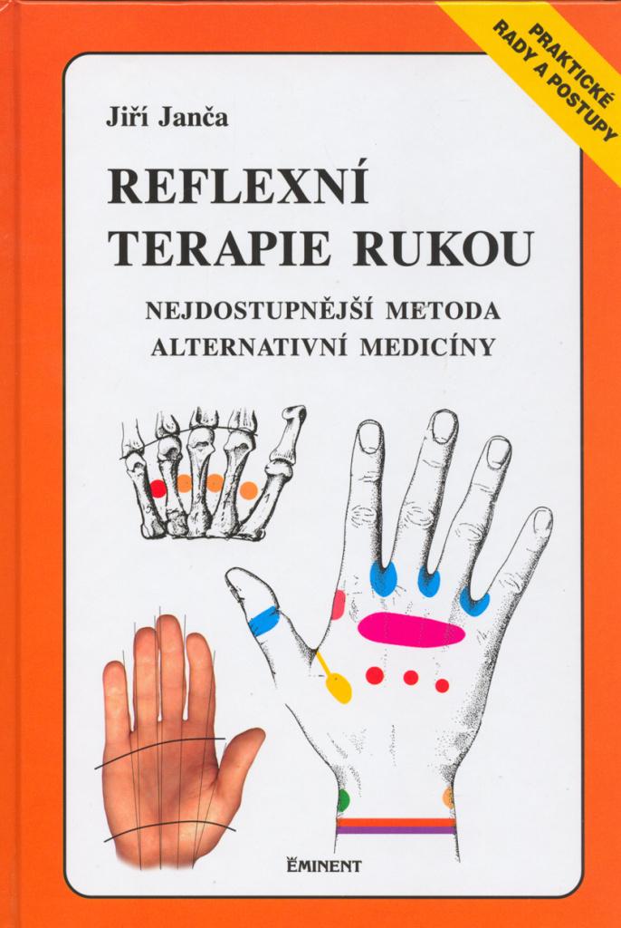 Reflexní terapie rukou - Ing. Jiří Janča