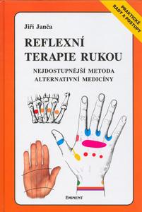 Obrázok Reflexní terapie rukou