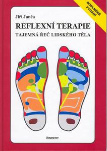Obrázok Reflexní terapie Tajemná řeč lidského těla