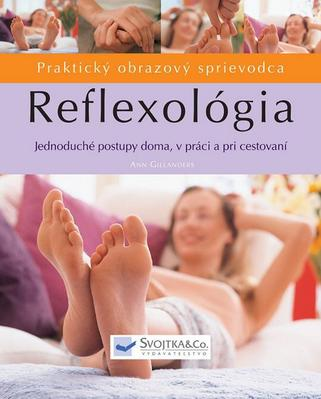 Obrázok Reflexológia