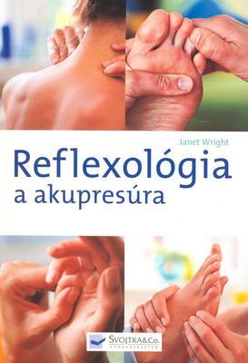 Obrázok Reflexológia a akupresúra
