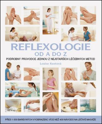 Reflexologie od A do Z