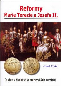 Obrázok Reformy Marie Terezie a Josefa II.
