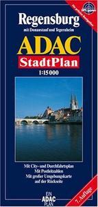 Obrázok Regensburg 1: 15 000