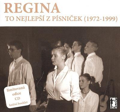 Obrázok Regina to nejlepší z písniček (1972-1999)