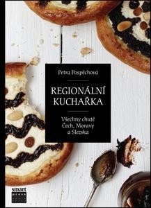 Obrázok Regionální kuchařka