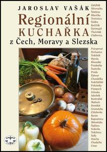Obrázok Regionální kuchařka z Čech, Moravy a Slezska