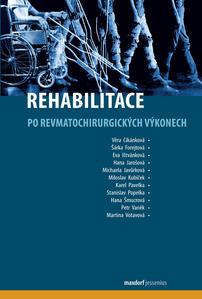 Obrázok Rehabilitace po revmatochirurgických výkonech