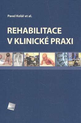 Obrázok Rehabilitace v klinické praxi