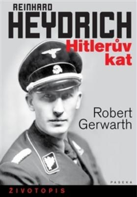 Obrázok Reinhard Heydrich Hitlerův kat