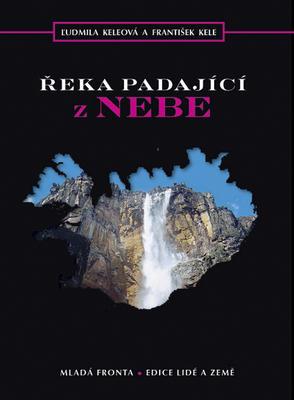 Obrázok Řeka padající z nebe