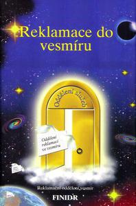 Obrázok Reklamace do vesmíru