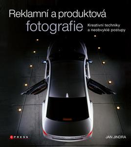Obrázok Reklamní a produktová fotografie