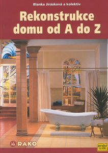 Obrázok Rekonstrukce domu od A do Z