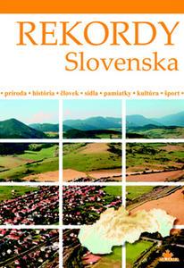 Obrázok Rekordy Slovenska