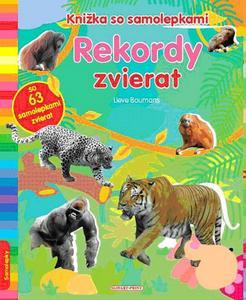 Obrázok Rekordy zvierat