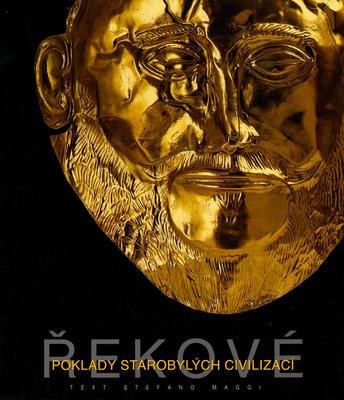 Obrázok Řekové Poklady starobylých civilizací