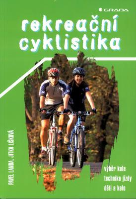 Obrázok Rekreační cyklistika