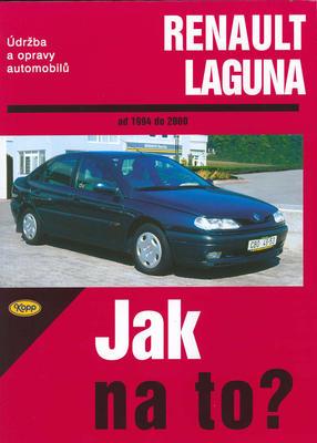 Obrázok Renault Laguna od 1994 do 2000