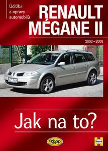 Obrázok Renault Megane II od r. 2002 do r. 2009