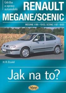 Obrázok Renault Megane/Scenic 1/96 - 6/03