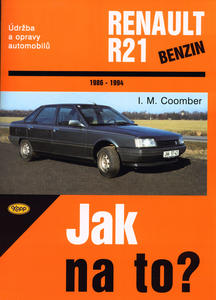 Obrázok Renault R21  1986 - 1994