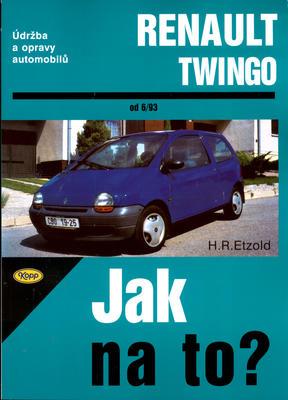 Obrázok Renault Twingo od 6/93