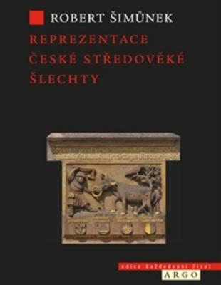 Obrázok Reprezentace české středověké šlechty