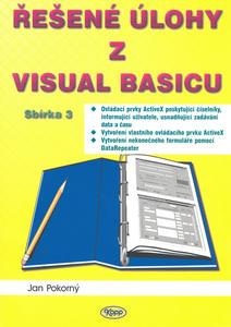 Obrázok Řešené úlohy z Visual Basicu 3