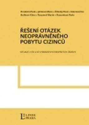 Obrázok Řešení otázek neoprávněného pobytu cizinců (právní postavení cizinců)